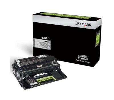 Lexmark Drum 50F0Z00 black 60 000 pages