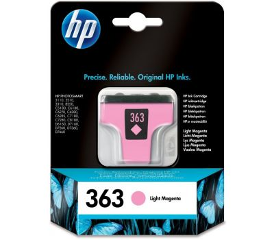 HP Inkjet C8775EE / HP 363 light magenta 5,5 ml