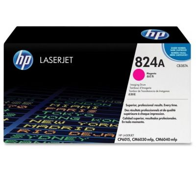 HP Drum CB387A / HP 824 magenta 35 000 pages