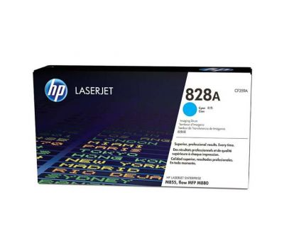 HP Drum CF359A / HP 828A cyan 30 000 pages