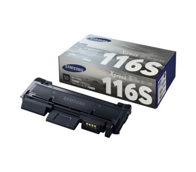 HP Original Toner SU840A / Samsung MLT-D116S black 1 200 pages