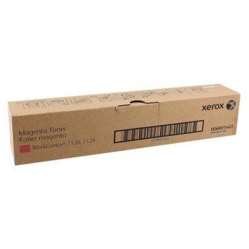 Xerox originálny toner 006R01463 magenta (purpurová) 15 000 strán