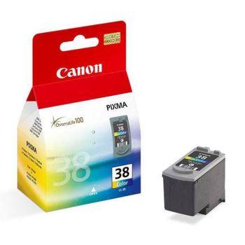 Canon originálna náplň CL-38 trojfarebná 9ml
