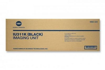 Konica Minolta Original Imaging Unit IU311K 4062223 black 70 000 pages