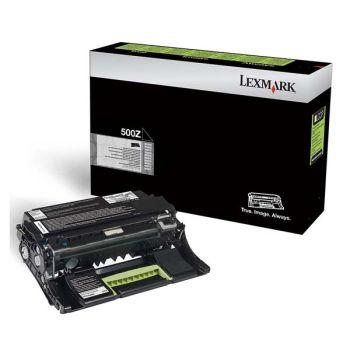 Lexmark Original Drum 50F0Z00 black 60 000 pages