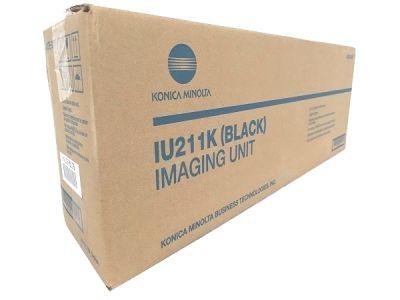 Konica Minolta originálna zobrazovacia jednotka IU211K A0DE02F black (čierna) 70 000 strán