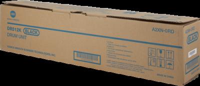 Konica Minolta Original OPC Drum DR512K A2XN0RD black 120 000 pages