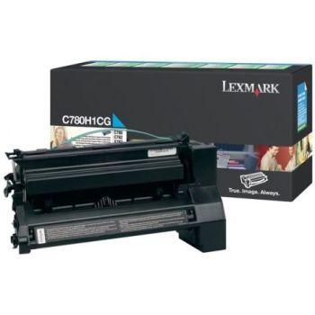 Lexmark originálny toner C782X1MG magenta (purpurová) 15 000 strán B-box