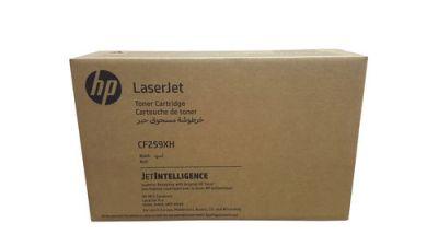 HP Original Toner CF259XH / HP 59XH black 10 000 pages
