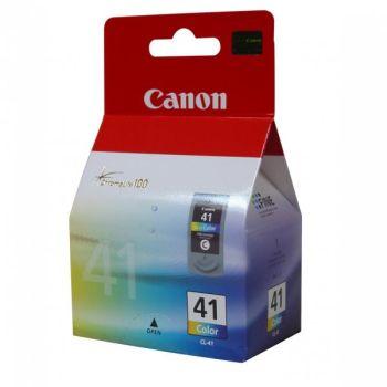 Canon originálna náplň CL-41 0617B001 color 12 ml 303 strán