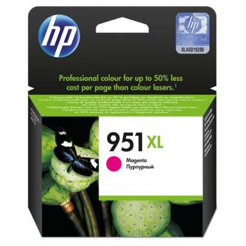 HP Original Inkjet CN047AE / HP 951XL magenta 24ml 1 500 pages