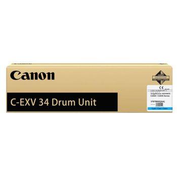 Canon originálny optický valec C-EXV 34 cyan (azúrová) 36 000 / 51 000 strán