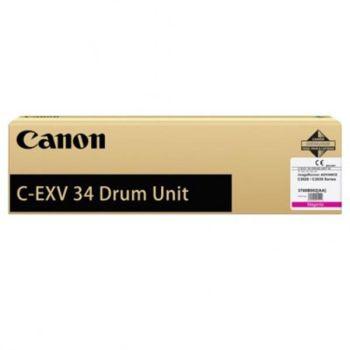 Canon originálny optický valec C-EXV 34 magenta (purpurová) 36 000 / 51 000 strán