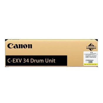 Canon originálny optický valec C-EXV 34 yellow (žltá) 36 000 / 51 000 strán