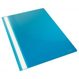 Rýchloviazač Esselte VIVIDA modrý