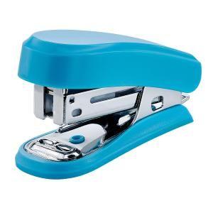 Zošívačka Novus mini modrá