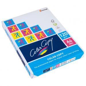 Papier Color Copy A4 120g 250 hárkov