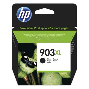 HP Original Inkjet T6M15AE / HP 903XL black 21,5ml 825 pages