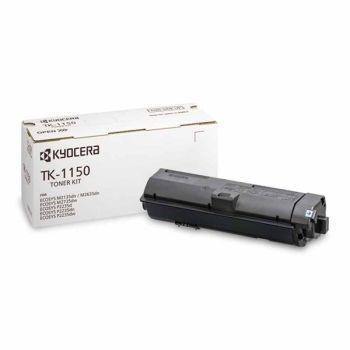 Kyocera Original Toner TK-1150 1T02RT0NL0 black 3 000 pages