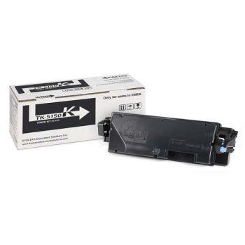 Kyocera Original Toner TK-5150K 1T02NS0NL0 black 12 000 pages B-box