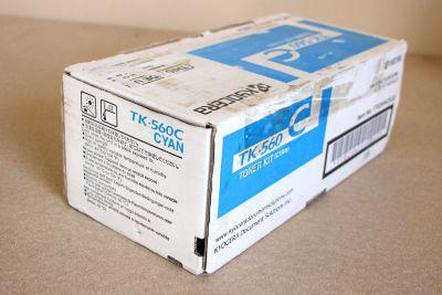 Kyocera Original Toner TK560C cyan 10 000 pages B-box