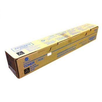 Konica Minolta Original Toner TN216K A11G151 black 29 000 pages