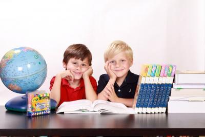 Tipy z nášho e-shopu pre vašich školákov